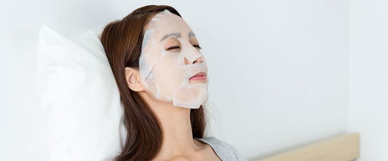 Korean Sheet Mask